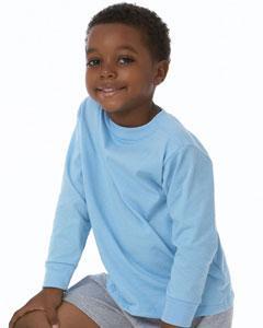 Rabbit Skins 3311 Toddler 5.5 oz. Long-Sleeve T-Shirt