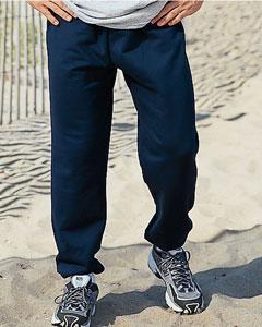 Jerzees 4850MP  9.3 Oz. 50/50 NuBlend Fleece Sweatpants
