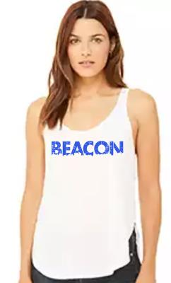 Beacon Tank Top White
