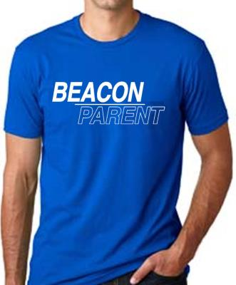 Next Level Unisex Parent T-Royal Blue