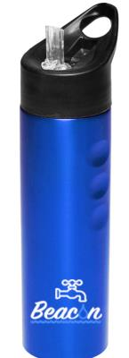 25 oz. Slim Stainless Steel Bottle